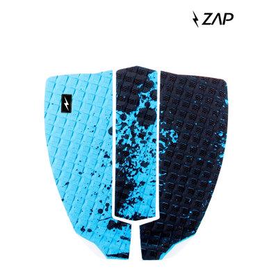 ZAP  - SPARK  Skimboard tailpad  - AQUA
