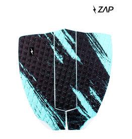 Zap ZAP  - SPARK  Skimboard tailpad  - MINT