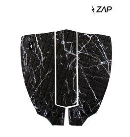 Zap ZAP  - SPARK  Skimboard tailpad  - BLACK