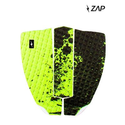 ZAP  - SPARK  Skimboard tailpad  - GREEN