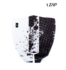 Zap ZAP  - SPARK  Skimboard tailpad  - WHITE