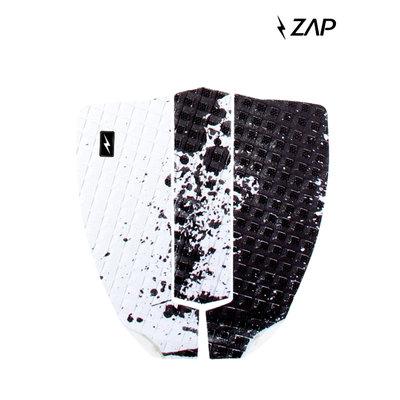 ZAP  - SPARK  Skimboard tailpad  - WHITE