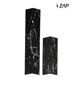 Zap Zap - SPARK  skimboard Archbar - BLACK
