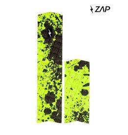Zap Zap - SPARK  skimboard Archbar - GREEN