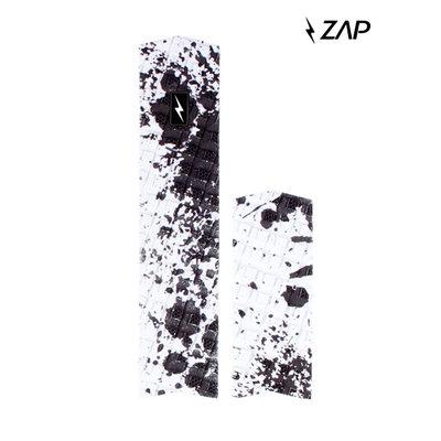 Zap - SPARK  skimboard Archbar - White