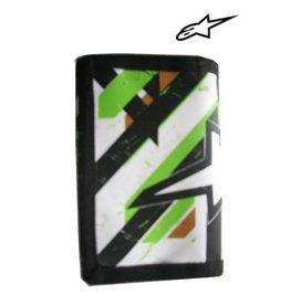 Alpinestars Alpinestars - Circuit wallet WHITE