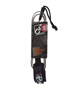 Ocean & Earth O&E - Straight bodyboard leash
