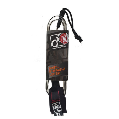 O&E - Straight bodyboard leash