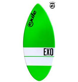 Exile Exile - EX0   52  Green & White