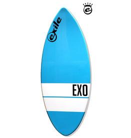 Exile Exile - EX0   52   Blue  & White