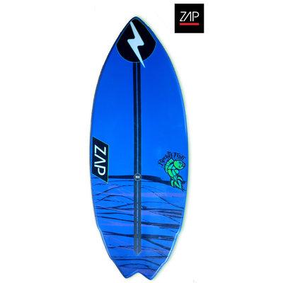 ZAP - Rocket Fish 53 - Wave I