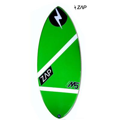 ZAP - M5 51 -  Green Machine