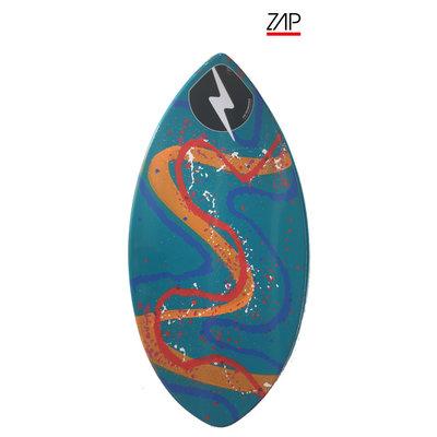 Zap - LAZER  40 - Happy River