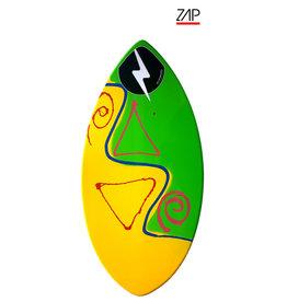 Zap Zap - LAZER  40 - Triangle I