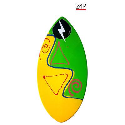 Zap - LAZER  40 - Triangle I