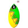 Zap Zap - LAZER  40 -Triangle I I