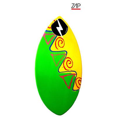 Zap - LAZER  40 -Triangle III