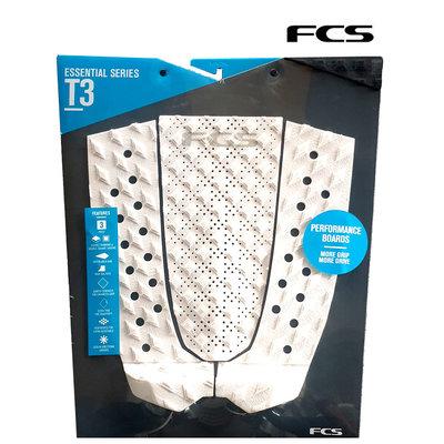 FCS - T3 Essential series tailpad