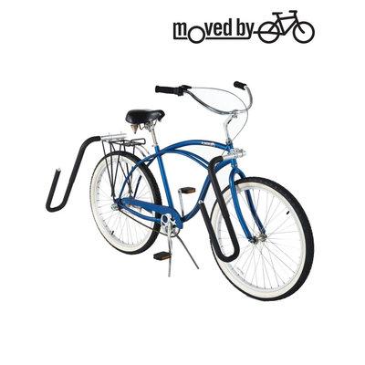 Moved By Bikes – Longboard Racks