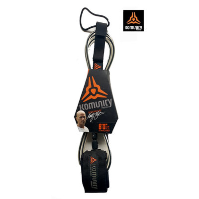 KP - 8' STANDARD LEASH - 7MM