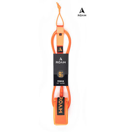 Roam Roam - Premium  Knee Leash 9'0
