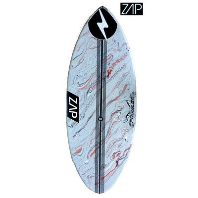 ZAP - PROWLER  55