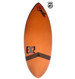 Exile Exile - EX2 - Hybrid L - Hot Orange
