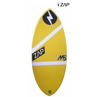 ZAP - M5 48 -Yellow