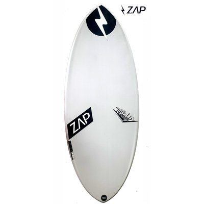 "ZAP - Whip Pro Model- 54""- Gatorskin"
