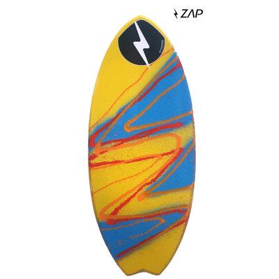 ZAP - Fish 47 - Beach