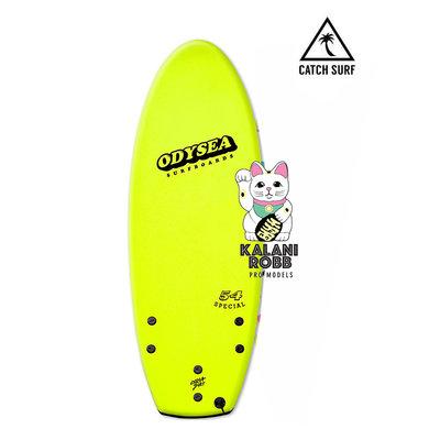 Catch Surf- Odysea -  54 SPECIAL X KALANI ROBB PRO