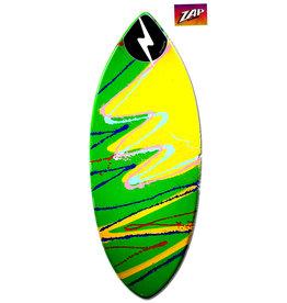 Zap ZAP- Wedge L  49  -  Yellow & Green