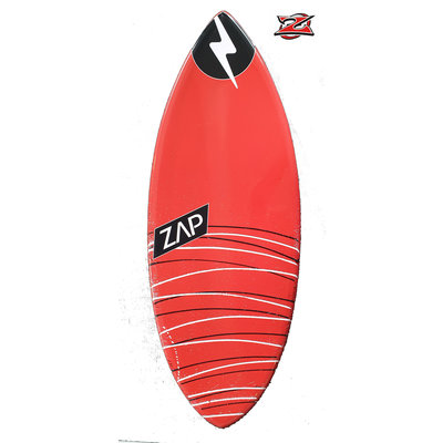 ZAP - Large Pro  54 - Red