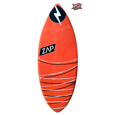 ZAP - Large Pro 54  - Orange