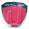Zap ZAP - LAZER  Tailpad / Archbar set Red