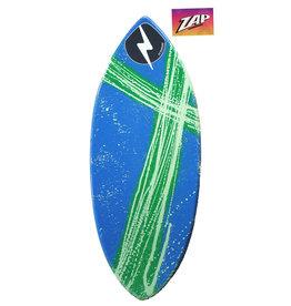 Zap ZAP- Wedge L  49  -  Green Cross