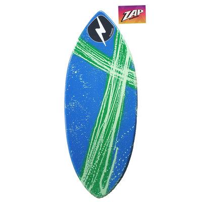 ZAP- Wedge L  49  -  Green Cross
