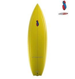 "Surftech Surftech - Stretch 6'2""Fletcher 4"