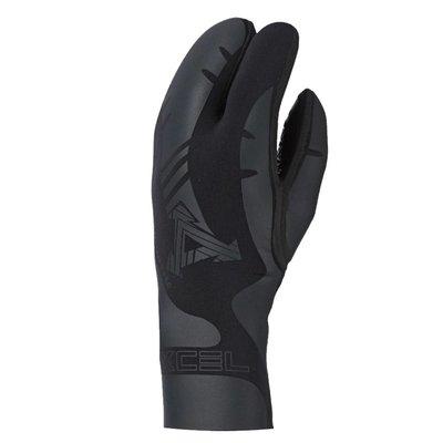 Xcel - Infinti  3 Finger Glove - 5mm