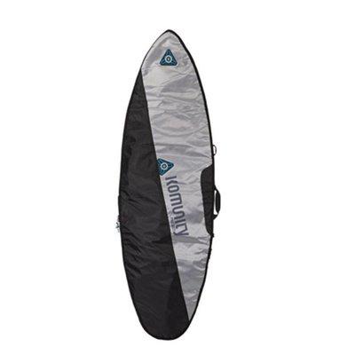 KP  - Single light weight traveler boardbag 6'4