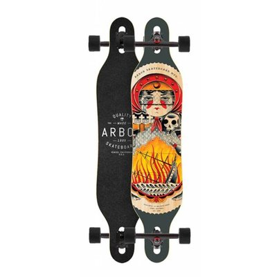 Arbor - Axis GT 15