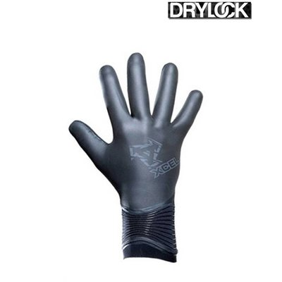 Xcel - Drylock five finger glove 3mm