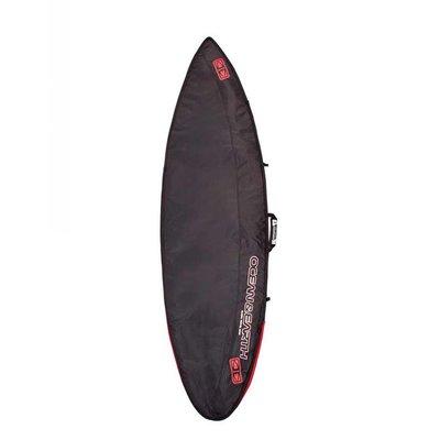 O&E - AIRCON Shortboard cover 6'4