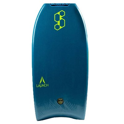 Science - Launch PE Cresent tail Sea Green 42
