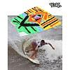 Sticky Bumps SB traction - ALESSA Quizon orange