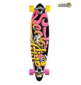 Sector 9 Swift 15 Pink