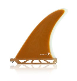 Future Fins Future Finnish- Rob Machado 8.5 Rust