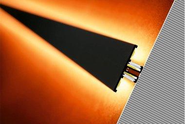 AMBI Indirect zijwaarts LEDprofiel 10mm