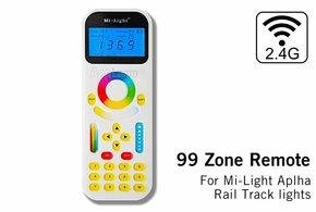 MiLight Milight 99-zone Remote