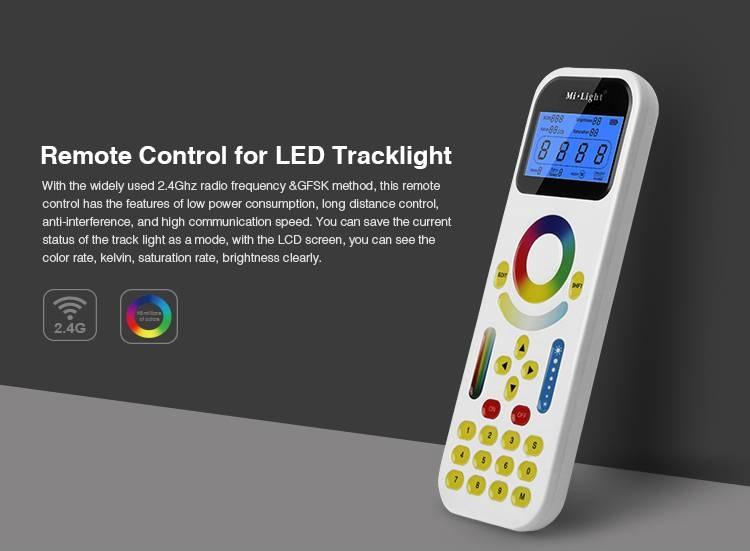 MiLight Mi-Light 99-zone Remote